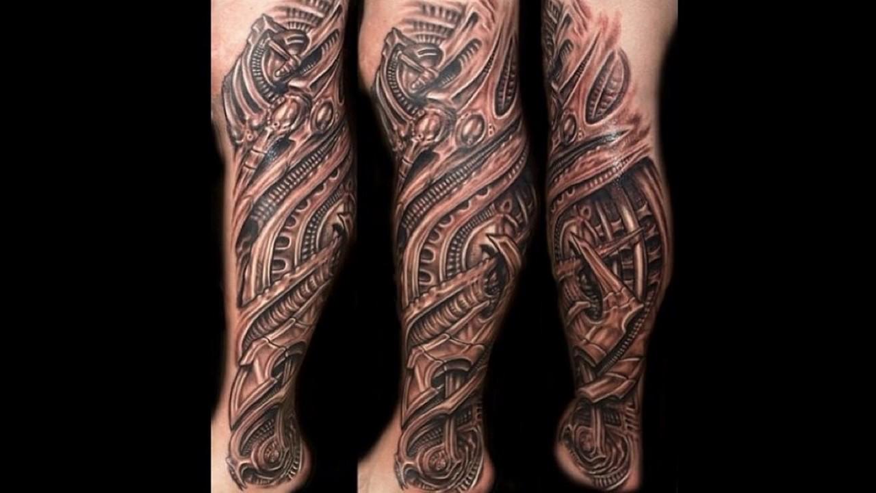 74f4ee8230 Tatuajes piernas