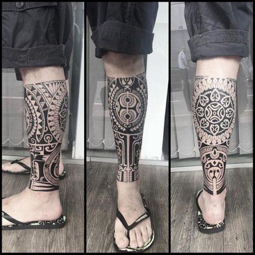 260 Tatuajes Maories Para Hombres Diseños Y Significados