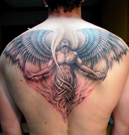 230 Tatuajes Para Hombres Originales Y Creativos