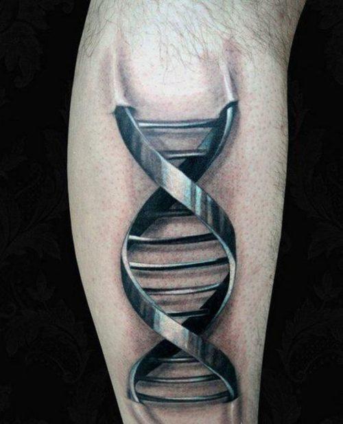 tatuajes para hombres en 3d