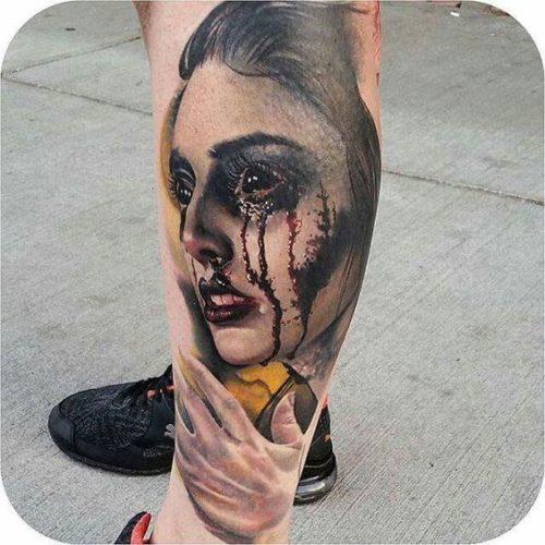 imagenes de tatuajes en 3d choice image