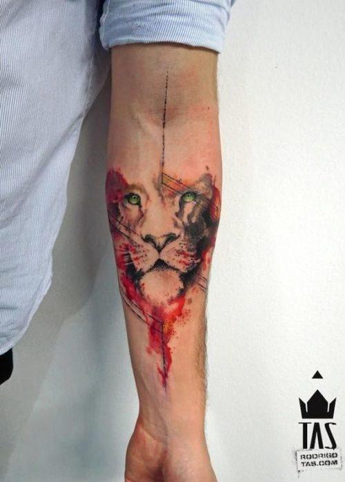 Ver Tatuajes De La Buena Suerte Sfb