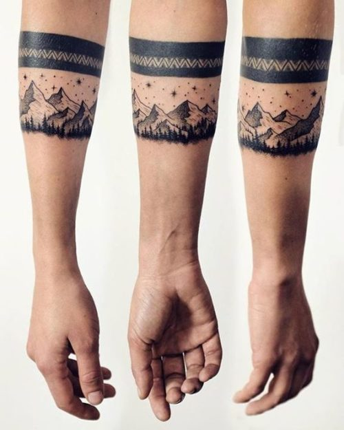 95 Tatuajes Para Hombres En El Brazo Ideas Excelentes