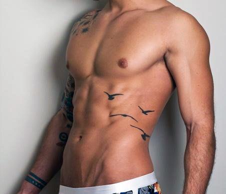 Tatuajes Bonitos Hombre tatuajes pequeños para hombres 75 diseños en imágenes