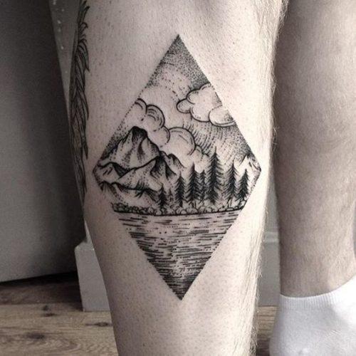 Tatuajes Pequenos Para Hombres 75 Disenos En Imagenes