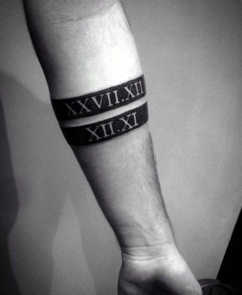 240 Tatuajes En El Antebrazo Pequeños Grandes Y Originales