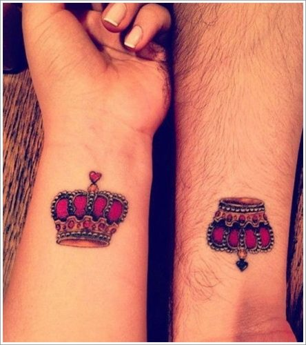 Tatuajes De Coronas Diseños Fabulosos