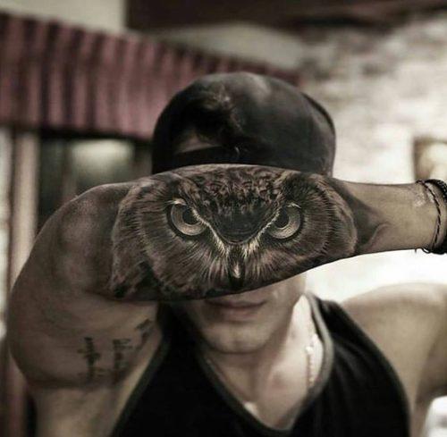 Los Mejores Tatuajes Del Mundo 2018 Increibles