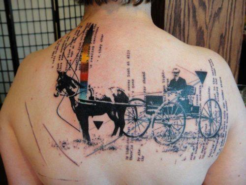 120 Tatuajes De Los Mejores Tatuadores Del Mundo