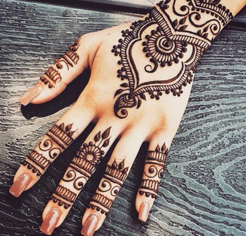 Tatuajes Temporales Todos Los Tipos Y Diseños