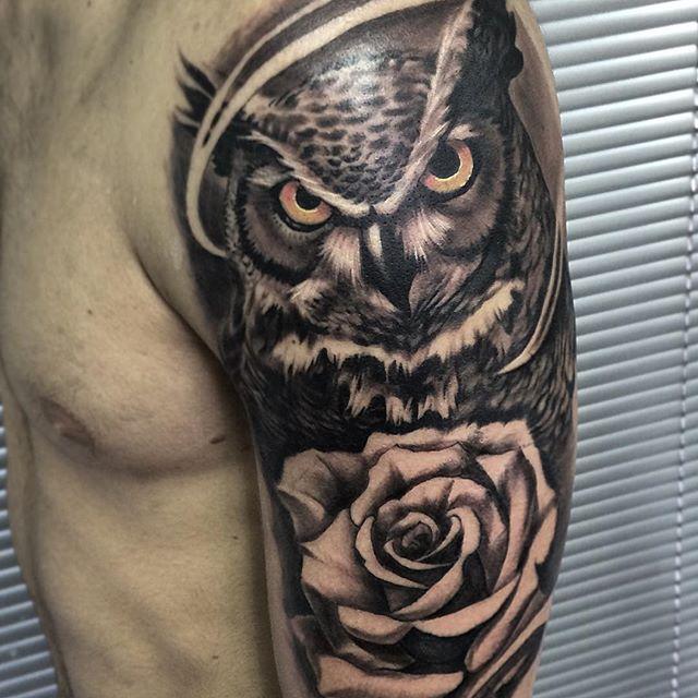 Tatuajebuho217 Tatuajes Para Hombres