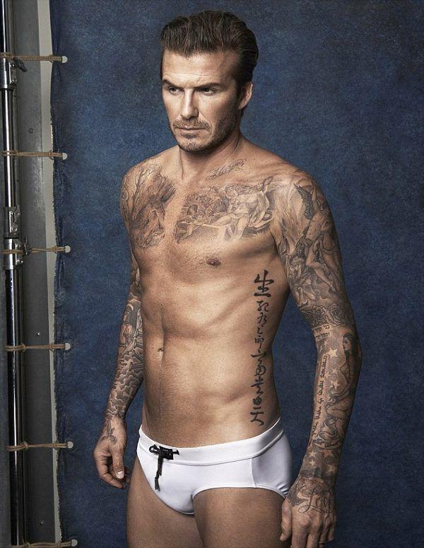 De 50 Tatuajes De Famosos Y Su Significado
