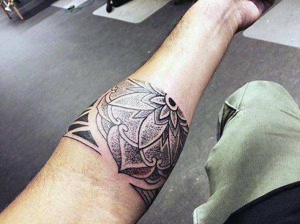 Tatuajes En El Antebrazo Ideas Y Diseños Increibles