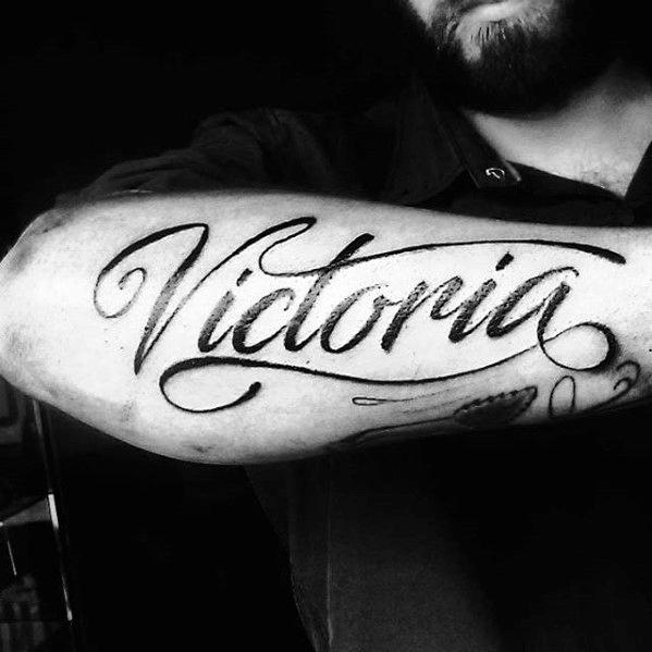 Tatuajes En El Antebrazo Ideas Y Disenos Increibles