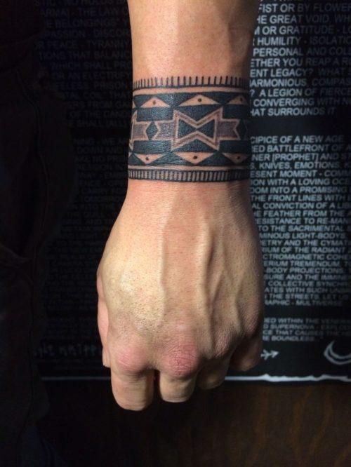 Espectaculares Tatuajes En La Muneca Ideas 2019